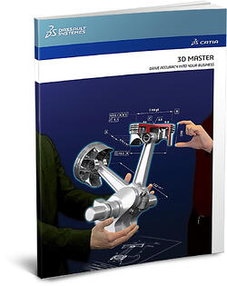 CATIA 3D Master ebook whitepaper Dassault Systemes