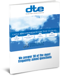 CATIA 3DEXPERIENCE On the Cloud Frequently asked Questions ebook