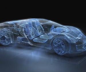 automotive CATIA engineering excellence 3DEXPERIENCE sq