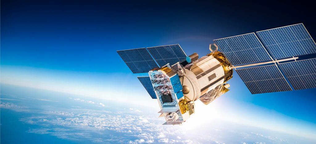 Space Technologies - join the new space race