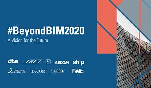 #BeyondBIM2020 presentations