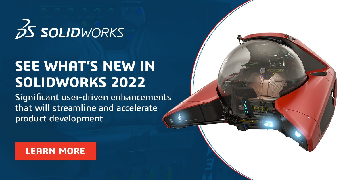 Discover How You Can Weather the Unexpected with SOLIDWORKS and 3DEXPERIENCE Works